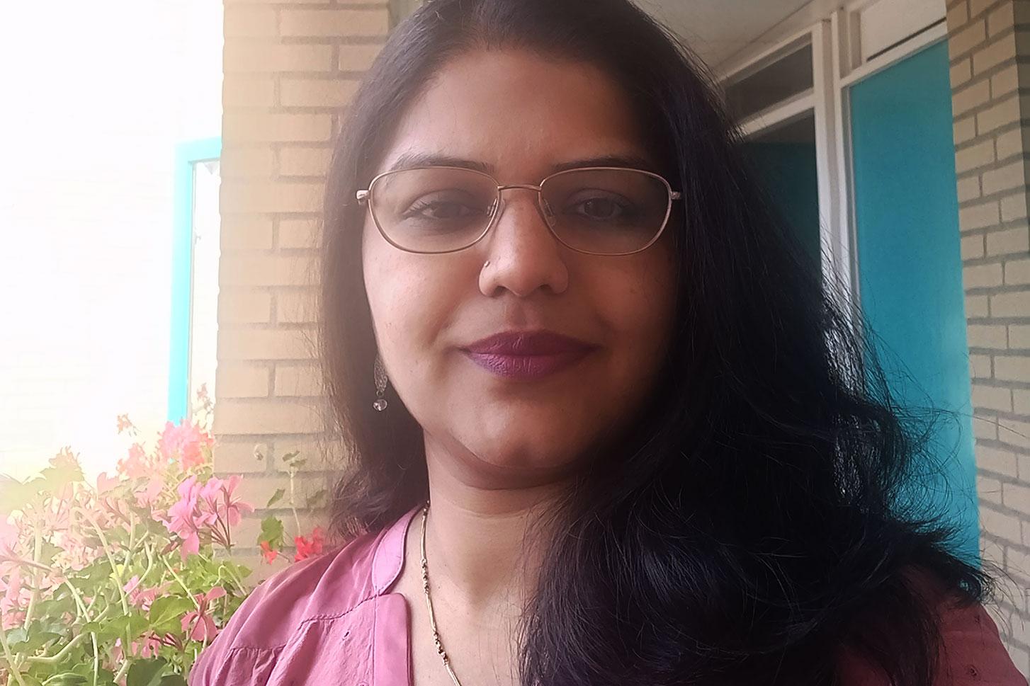 Consultdag Sayali Kendarkar